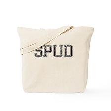 SPUD, Vintage Tote Bag