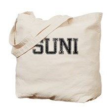 SUNI, Vintage Tote Bag