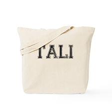 TALI, Vintage Tote Bag