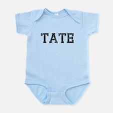 TATE, Vintage Infant Bodysuit