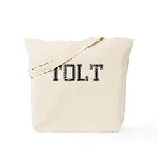 TOLT, Vintage Tote Bag