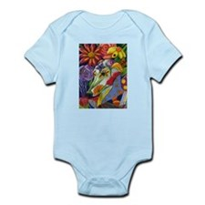 Flora Infant Bodysuit