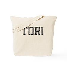 TORI, Vintage Tote Bag