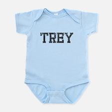 TREY, Vintage Infant Bodysuit