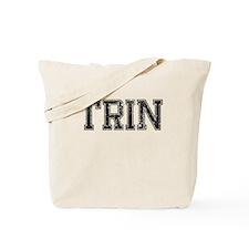TRIN, Vintage Tote Bag