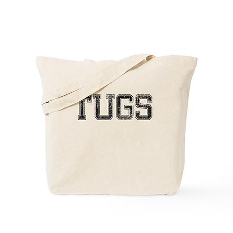 TUGS, Vintage Tote Bag