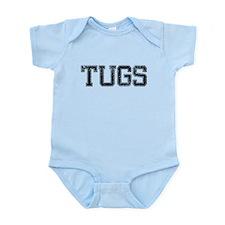 TUGS, Vintage Infant Bodysuit