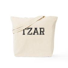 TZAR, Vintage Tote Bag