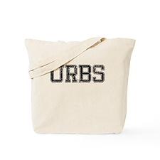 URBS, Vintage Tote Bag