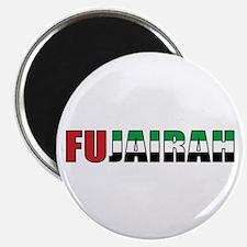 Fujairah Magnet