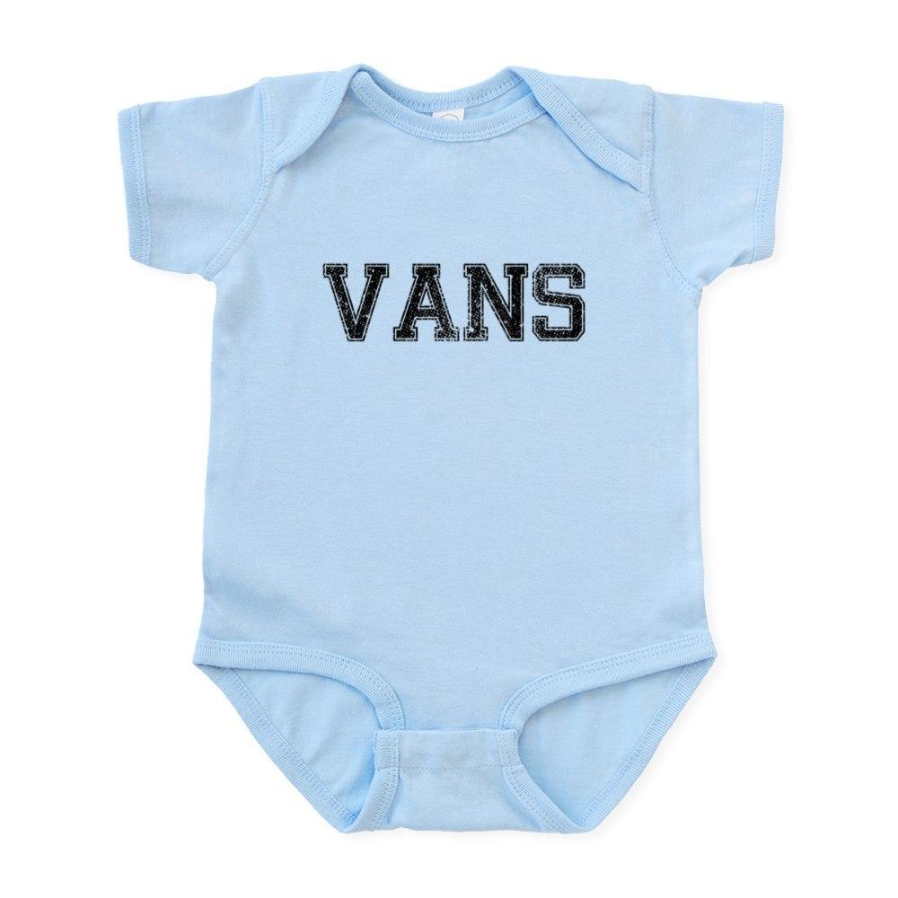 CafePress VANS, Vintage Infant Bodysuit