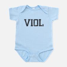VIOL, Vintage Infant Bodysuit