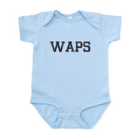 WAPS, Vintage Infant Bodysuit
