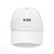 WIRE, Vintage Baseball Cap