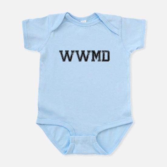 WWMD, Vintage Infant Bodysuit