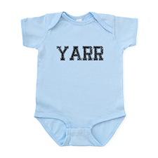 YARR, Vintage Infant Bodysuit