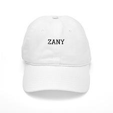 ZANY, Vintage Baseball Cap