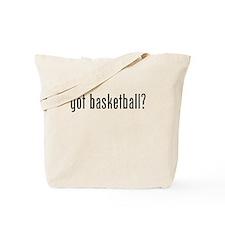 Got Basketball? Tote Bag