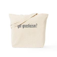 Got Gnosticism? Tote Bag
