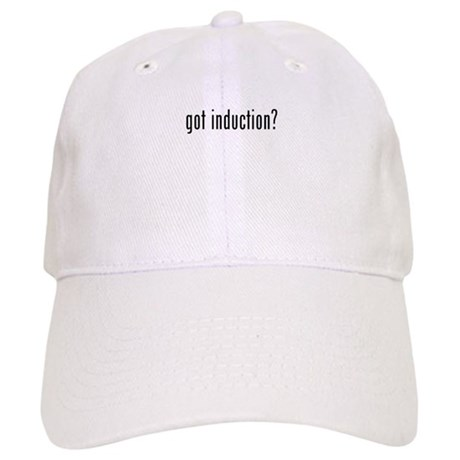 Got Induction? Cap