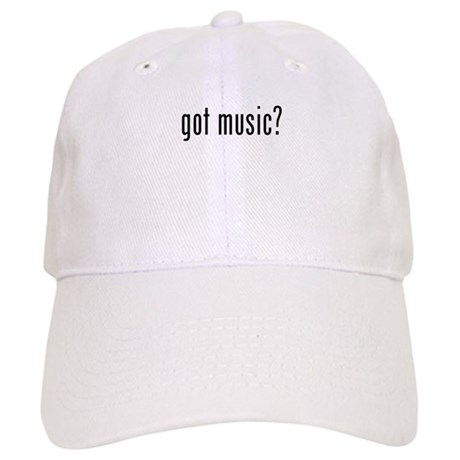 Got Music? Cap