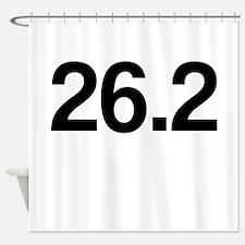26.2 Shower Curtain