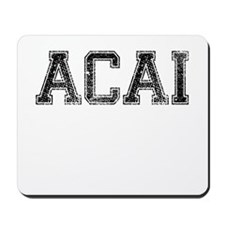 ACAI, Vintage Mousepad