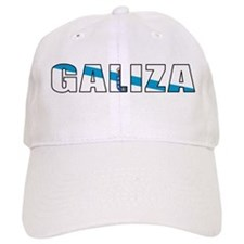 Galicia Baseball Cap