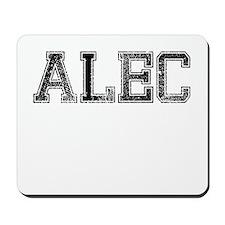 ALEC, Vintage Mousepad