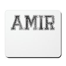 AMIR, Vintage Mousepad
