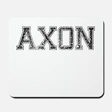 AXON, Vintage Mousepad