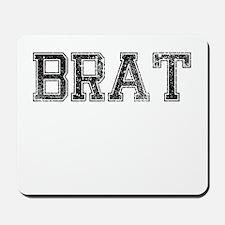 BRAT, Vintage Mousepad