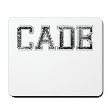 CADE, Vintage Mousepad