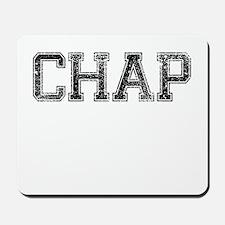 CHAP, Vintage Mousepad