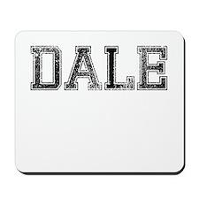 DALE, Vintage Mousepad