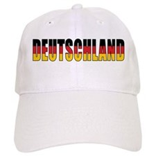Germany Baseball Cap