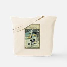 PTXpress Tote Bag