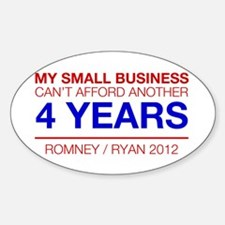 My Small Business Cant Afford Another 4 Years - Ro