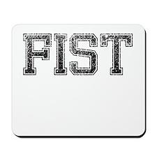 FIST, Vintage Mousepad