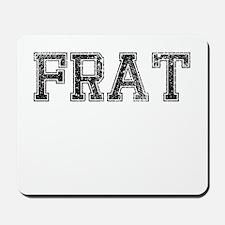 FRAT, Vintage Mousepad