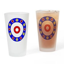 Curling Clock.png Drinking Glass