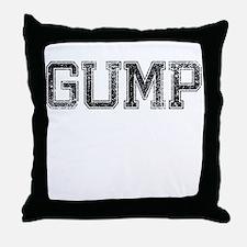 GUMP, Vintage Throw Pillow