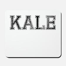 KALE, Vintage Mousepad