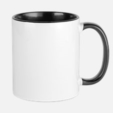 St. Michael Small Small Mug