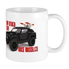 My Other Jeep Mug