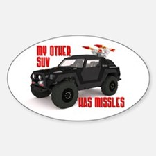 My Other Jeep Decal
