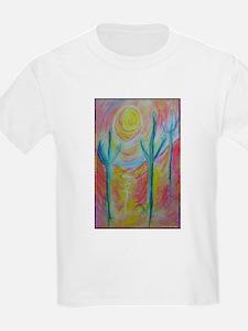 Cactus, desert southwest art! T-Shirt