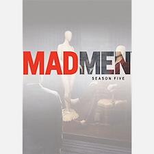 Mad Men Season 5 DVD