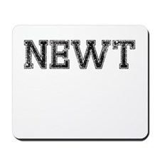 NEWT, Vintage Mousepad