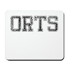 ORTS, Vintage Mousepad
